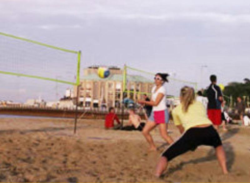 box-beach-league-information