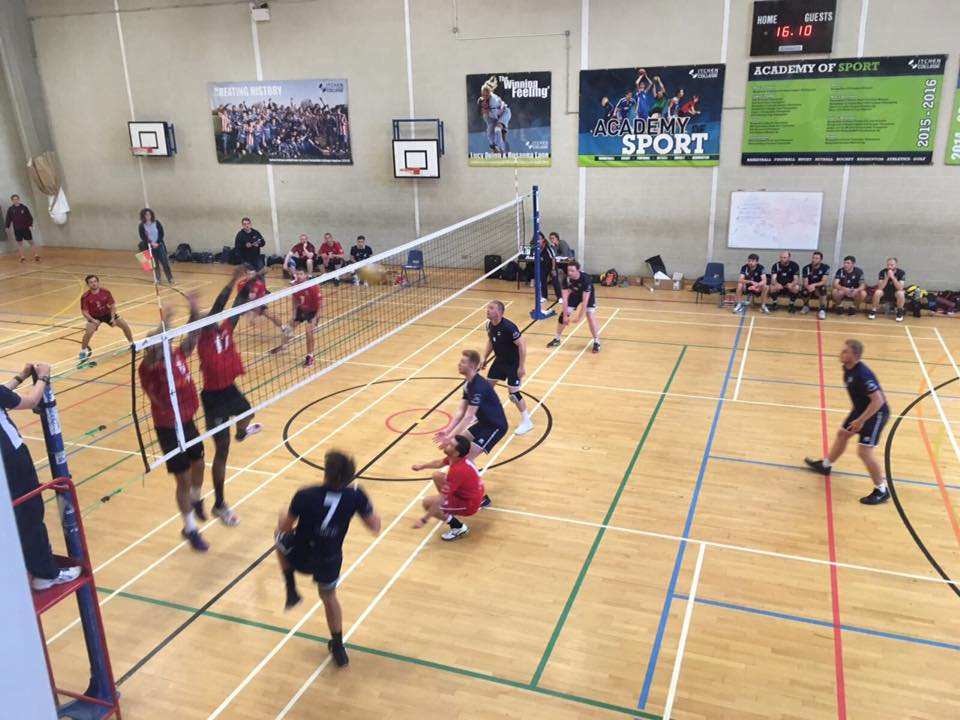 Indoor Team  Set For First League Clash