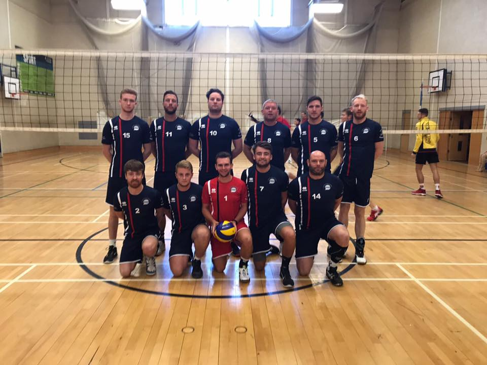 Weymouth Beach Indoor Team Come Close To Giant Kill In Their First Match