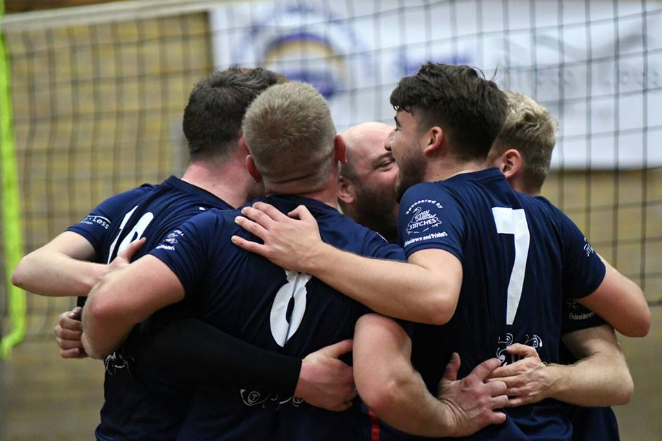 Weymouth Beach Earn A Victorious Double In South West League