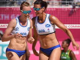 SCOTTISH COMMONWEALTH GAMES TEAM SIGNS UP FOR CLASSIC